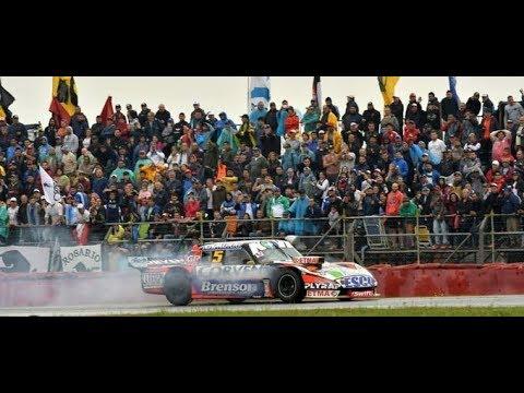 ¿Llega Rossi con el nuevo motor a la carrera del TC en Toay?