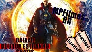 Baixar Doutor Estranho filme completo HD (VIA MEDIAFIRE)
