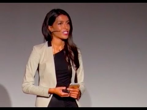 Reimagining Relief: Social Justice in the Tech Age | Leila J