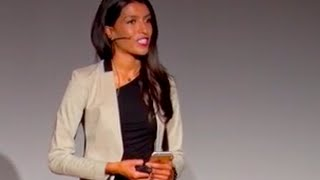 Reimagining Relief: Social Justice in the Tech Age | Leila Janah | TEDxHarkerSchool
