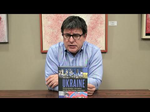 University of Toronto censors book on corruption in Ukraine