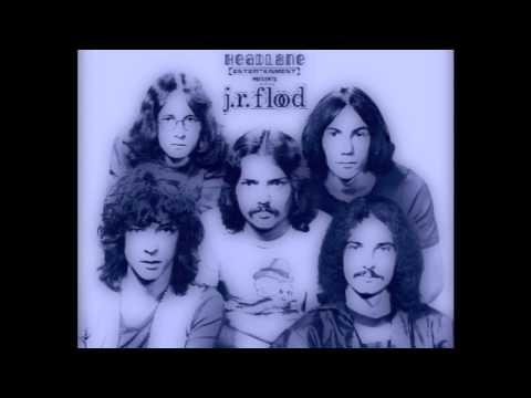 Neil Peart - 1970 JR Flood Demo - Full Album