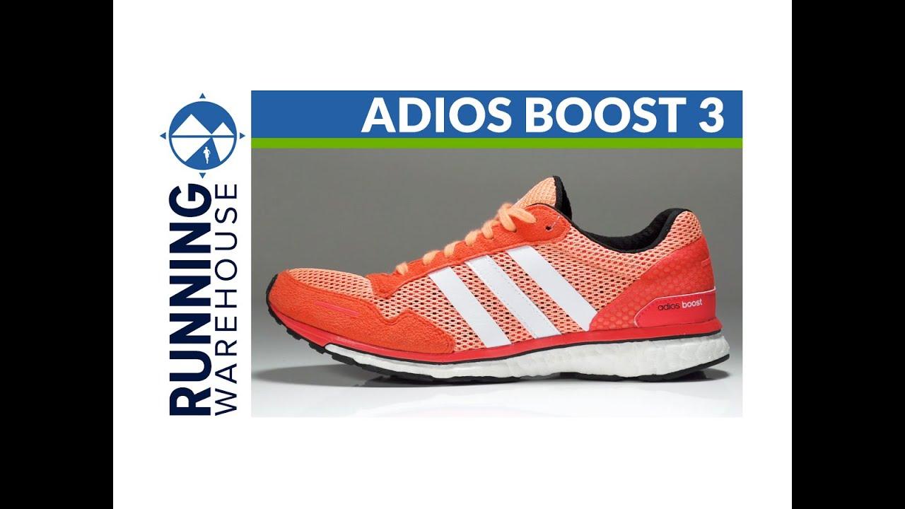 adidas adizero boost women's