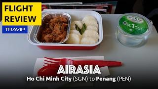 Video AirAsia direct flight from Ho Chi Minh City to Penang download MP3, 3GP, MP4, WEBM, AVI, FLV Juli 2018