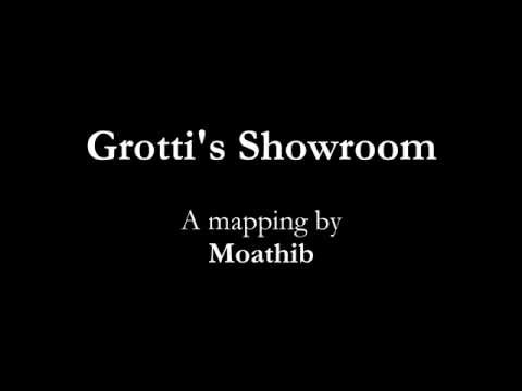 SA:MP (mapping) ─ Grotti's Showroom