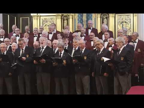 Llanelli Male Voice Choir Rachie (I Bob Un Sydd Fyddlon)
