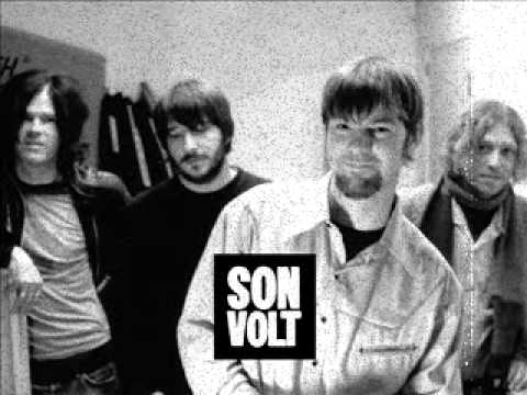 Son Volt - Tulsa County (Byrds Cover)