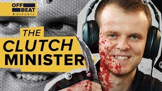The Polite Killer Who Became the Clutch King of Counter-Strike