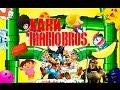 ХАКИ 8 Mario Bros mp3