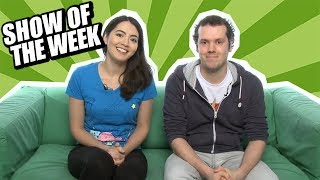 Show of the Week: Monster Hunter World and Jane
