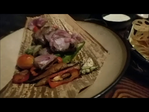 "Dragonfly Izakaya & Fish Market""  at Doral Florida"