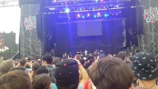 Lollapalooza 2014 | Portugal. The Man -