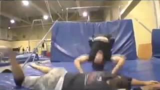 Виды акробатики  Специальная