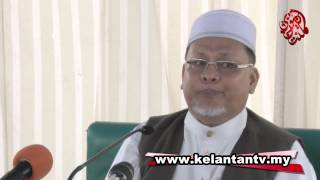 Yb Dato' Hj Mohd Amar Nik Abdullah | Kuliah Jumaat 17 Ogos 2012