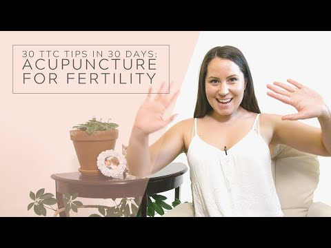 HOW ACUPUNCTURE TREATMENTS CAN IMPROVE YOUR FERTILITY