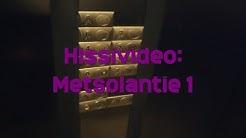 Hissivideo: Metsolantie 1, Metsola, Vantaa - 2004 Orona (harvinainen)