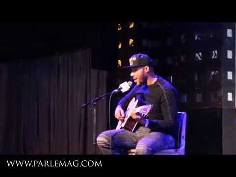 Lyfe Jennings Premieres Two New Songs From Tree of Lyfe album - Parlé Magazine