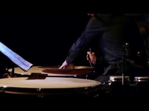 LUCERNE FESTIVAL - Ensemble XII / Milica Djordjevic