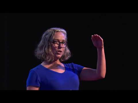 U.S. Forests and the Climate Emergency | Danna Smith | TEDxAsheville