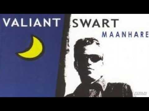 Valiant Swart – Maanhare