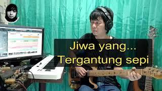 Tergantung sepi karaoke malaysia - Haqiem rusli