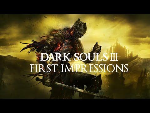 Dark Souls 3 - Gameplay Impressions Q&A