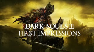 Dark Souls 3: Gameplay Impressions Q&A