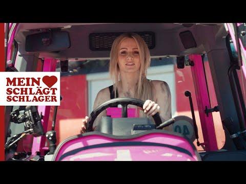 Melissa Naschenweng - Traktorführerschein (Offizielles Video)