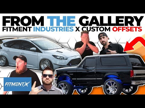 Reviewing OUR Parking Lot!? | From The Gallery Ep.30 | The Community