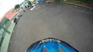 1° Downhill Urbano - Apucarana PR [Race Lap Kauan]