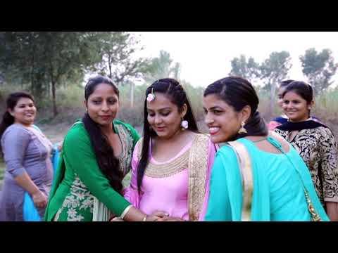 Gurpreet Kaur (Family Pre-wedding)