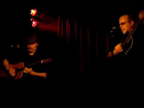 Tom Russell - Tonight We Ride - Live Luminaire London UK 2010