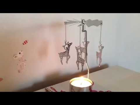How to make a Pumpkin Candle Holder Out Of Clay from YouTube · Duration:  10 minutes 4 seconds