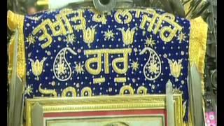 Bhai Natha Singh Ji - Chhoti Aarti Waddi Aaarti Ditthe Sabhe Thaw - Sachkhand Sri Hazoor Sahib Di