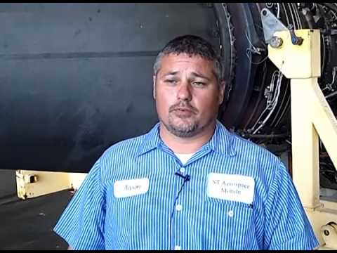Avionics Technician Lead, Career Video from drkit.org