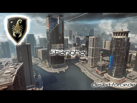 Public Gaming Shanghai 06.06.2016