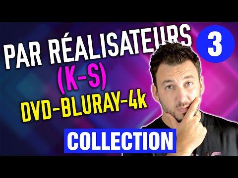 Ma collection de DVD/BLU RAY (partie 3 - 3000 ABONNES)