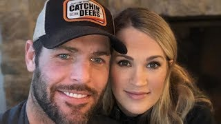 Carrie Underwood's Marriage Is Pretty Weird