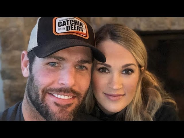 Carrie Underwood\'s Marriage Is Pretty Weird