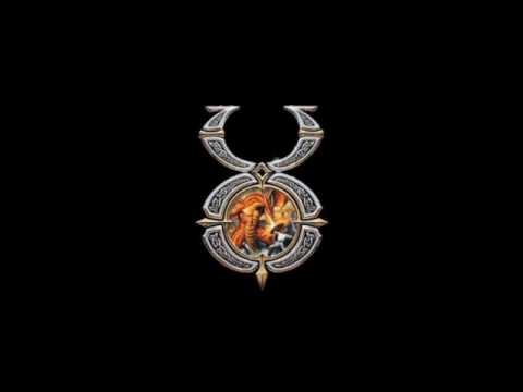 Ultima Online Original MIDI Music - Stones Theme