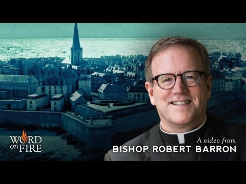 "Bishop Barron on ""All The Light We Cannot See"""