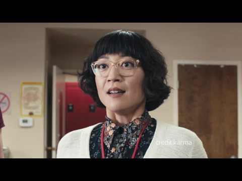 Credit Karma: Haunted Gold from YouTube · Duration:  31 seconds