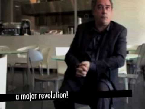 ► FERRAN ADRIA, Spanish Chef | An Exclusive Interview with yoox.com