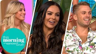 Who Do This Year's Ex-Love Islanders Think Will Win the Show? | This Morning
