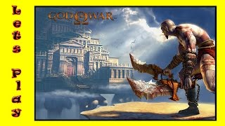 Let's Play God Of War Part 15