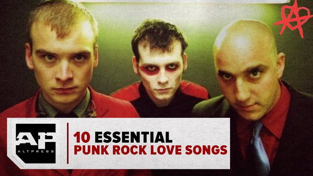 Rock Of Love Girls Uncensored Delightful 10 essential punk rock love songs - youtube