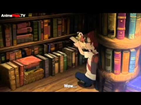 Magic Tree House Movie Part 1 Youtube