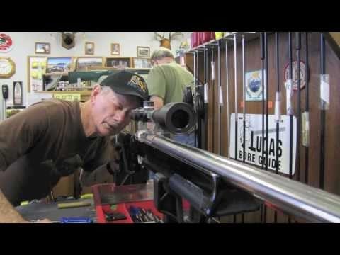 S&S Precision Rifles Championship Benchrest / Hunting Rifles
