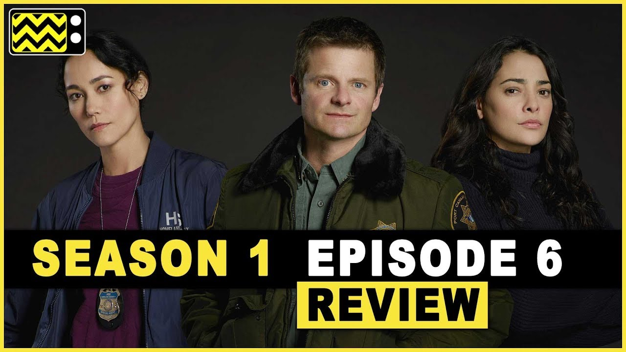 Download The Crossing Season 1 Episode 6 Review & Reaction   AfterBuzz TV