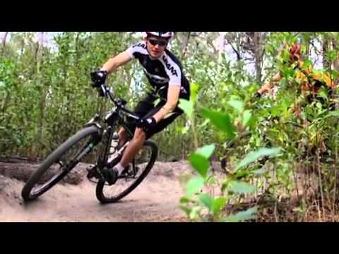 End of Year Activity MTB Trailer